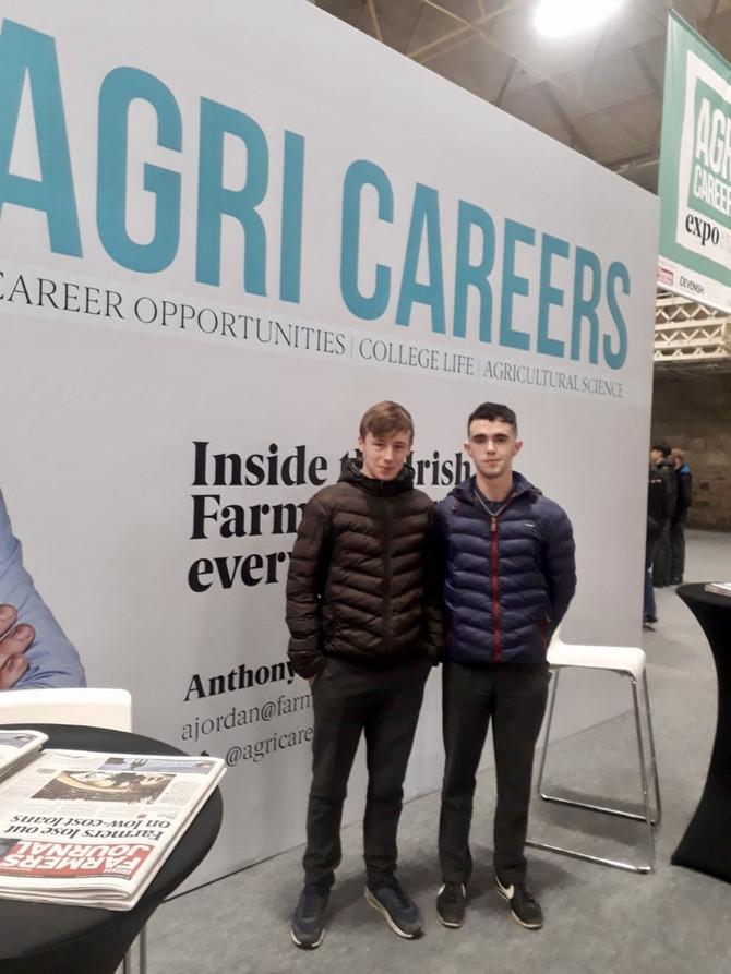 Agri-Careers Expo 2019