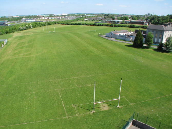 Senior Gaelic Team Advance To Leinster Semi-Final