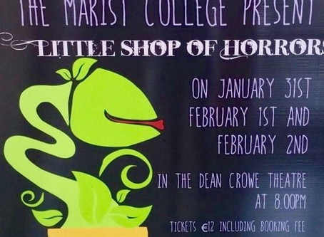 Stage Set For Marist & Bower Production of Little Shop Of Horrors