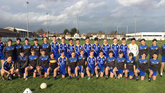 U16 Gaelic North Leinster 'A' Championship