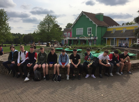 5th Year Geography Trip