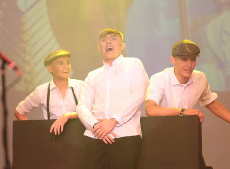 All-Ireland Performing Arts Competition 2019