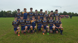 Junior cup rugby
