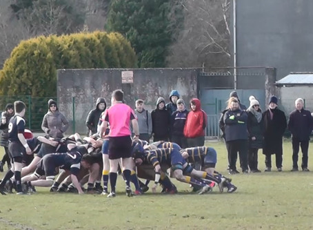 Junior Cup Team Storm into Connacht Final