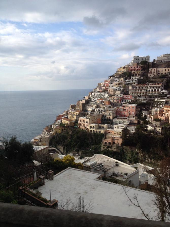 Marist in Italy