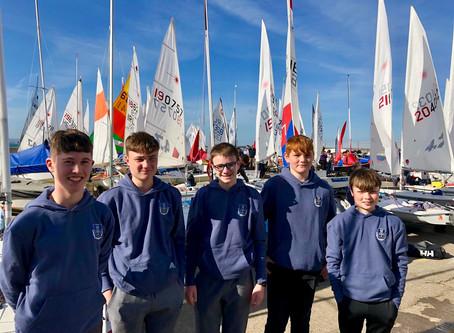 All Ireland Inter-Schools Sailing Championship