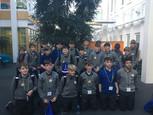 1st Year 'Hackaton' at Ericsson