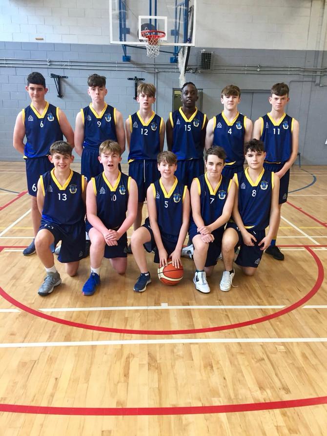 U16 Basketball