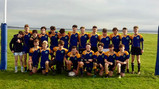 U14 Rugby Success
