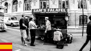 EL Origen del Falafel