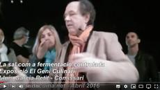 The Salt as a Controlled Fermentation, Catalan