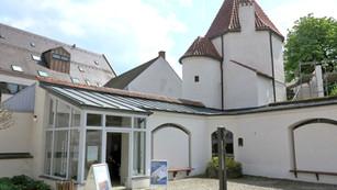 Museo Europeo del Espárrago