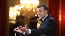 France's Macron Wants UNESCO To Protect Baguettes