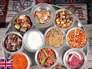 Traditional Cuisine Cultures are the common heritage of all humanity