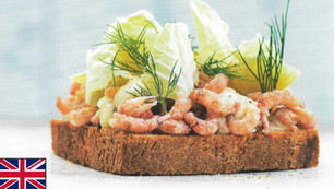The ´Danish Cold Table` and open sandwich