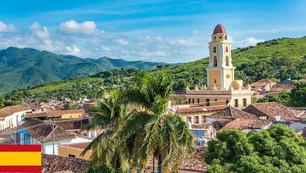 El resurgir de una tradicional región cafetalera en Cuba