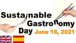Sustainable Gastronomy. Agri-food products and defense of rural culture.