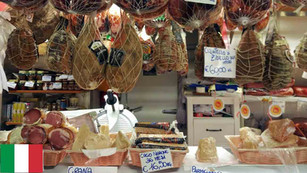 Il gusto di mangiare italiano a Quito