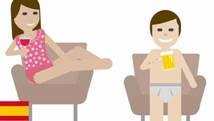 «KALSARIKÄNNIT»: alcohol, soledad y ropa interior
