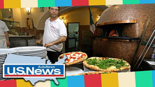 Making pizza in Naples is given World Heritage status. BN