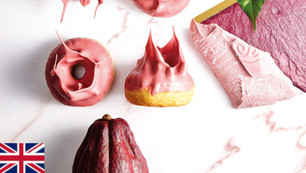 Discovering pink chocolate: the «Ruby» variety