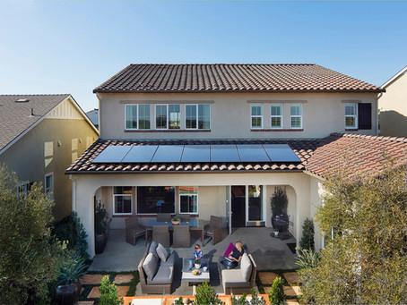 Solar Savings Calculator