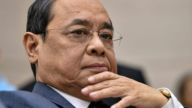 Ranjan Gogoi will be the next Chief Justice of India
