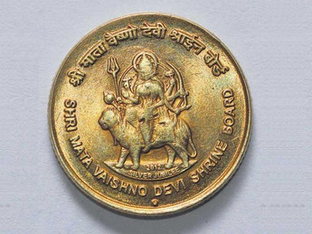 Delhi HC dismisses petition challenging images of Deities on coins