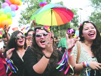 Love knows no bounds, SC decriminalises homosexual behavior : Section 377 verdict [ Read full Judgme