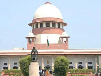 """khatna"": SC says religious practice should consider public order and morality"