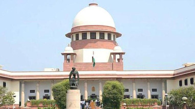 Khatna does not involve female genital mutilation, SC told