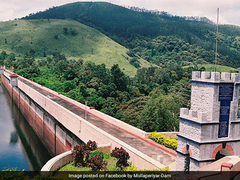 Mullaperiyar Dam: Fight Over Three Feet