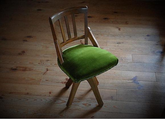 ドクターチェア(回転椅子)