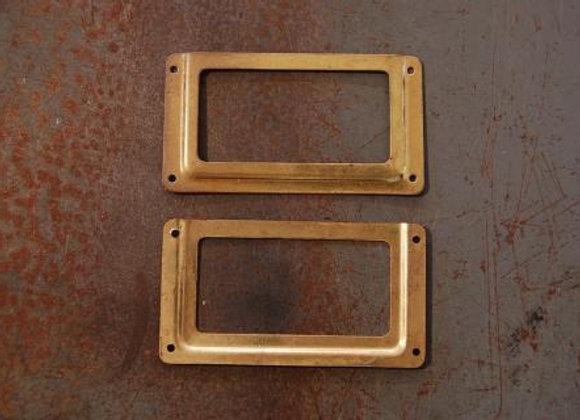 真鍮の品名差し 規格55mm