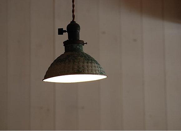カメラ屋の照明