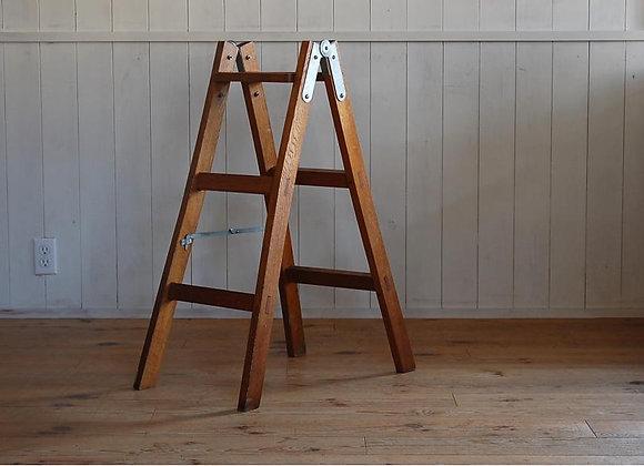 文化脚立梯子