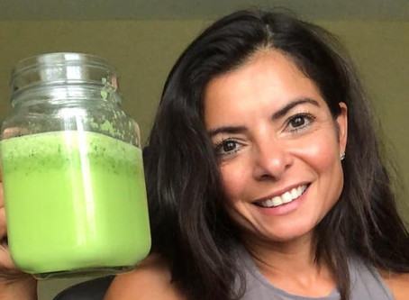 Who, What, and Why Detox!