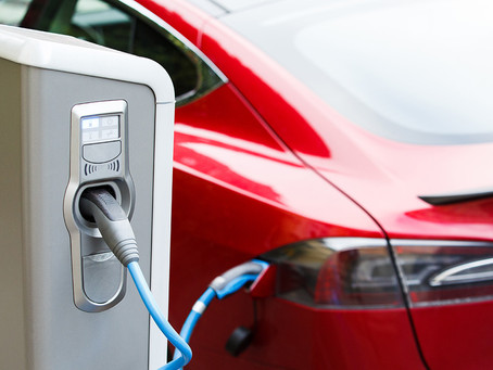What's Up with Electric Auto Industry Stocks (EV Stocks)?