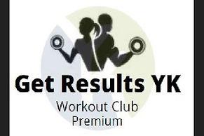 Get Results YK Workout Club Premium