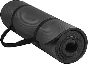 BalanceFrom GoYoga All-Purpose Exercise Mat...