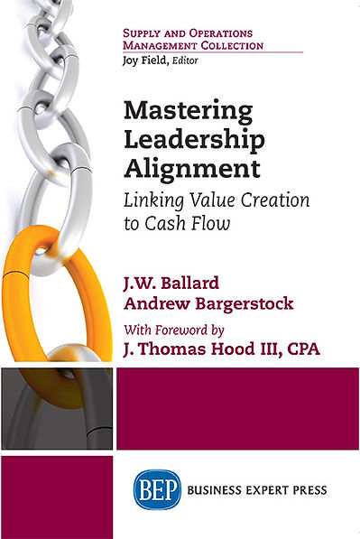 mastering Leadership Alignment