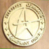 Achivement Award