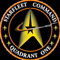Starfleet Command Logo