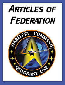Articles of Federation