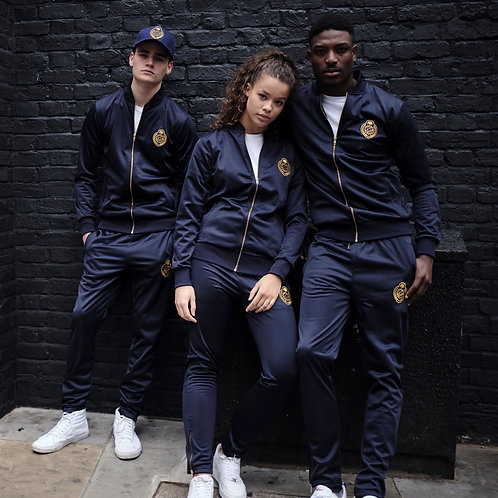 Tracksuit Navy TBS