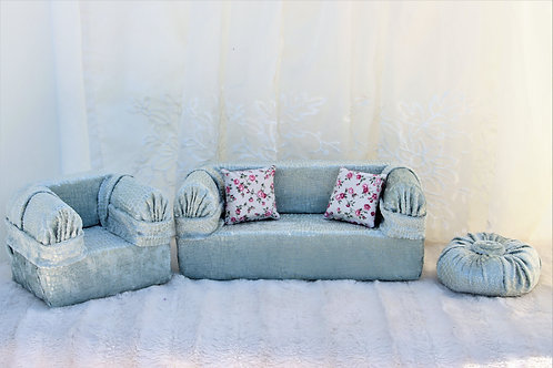 Standard Sofa- Scaled Mint