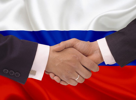 How to open a company in Russia