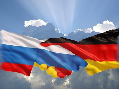 EIL: Deutschen-Einreise erlaubt / СРОЧНО: Гражданам Германии разрешили въезд в РФ