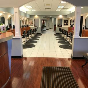 Salon NV