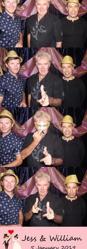 J & H Photobooth Hire | Christchurch